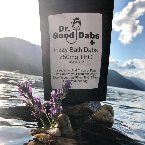 Bath Dabs Gallery 1