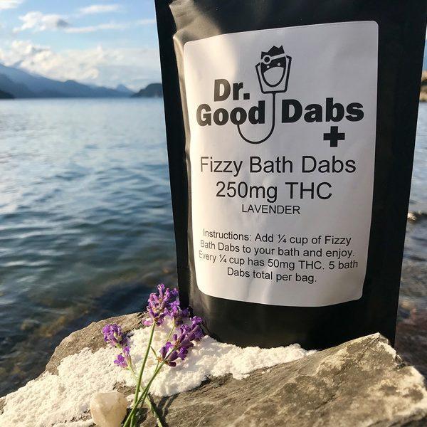 Bath Dabs Gallery 2