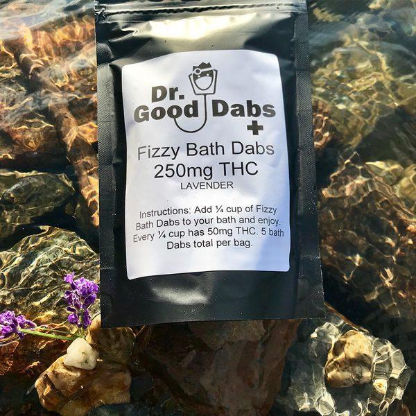 Bath Dabs Gallery 3