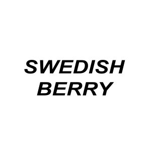 Swedish Berry